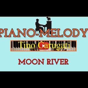 """Piano-melody """"Feelings"""""""