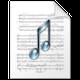 music-file-icon